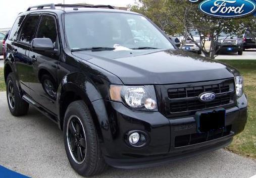 2010 ford escape for sale cargurus autos post. Black Bedroom Furniture Sets. Home Design Ideas