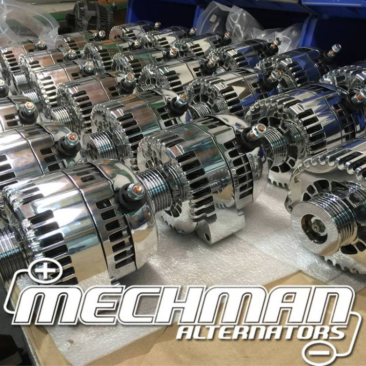 a herd of mechman mechman alternators and 12v accessories 1 car audio enthusiast forum in. Black Bedroom Furniture Sets. Home Design Ideas