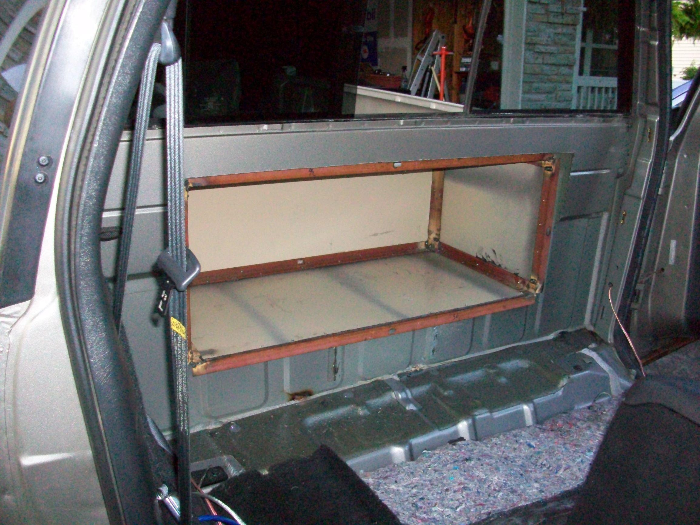Blow Through Box : blow through box design ideas subwoofers enclosures 1 car audio enthusiast forum in the ~ Russianpoet.info Haus und Dekorationen