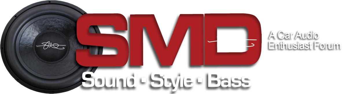 #1 Car Audio Enthusiast Forum in the world! | SMD | Meade916