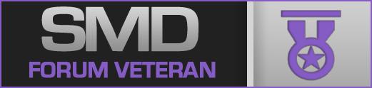 Forum Veteran