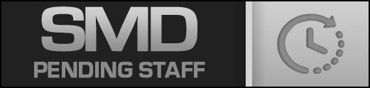 staff pending