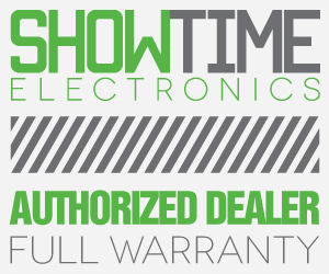 Showtime Car Audio